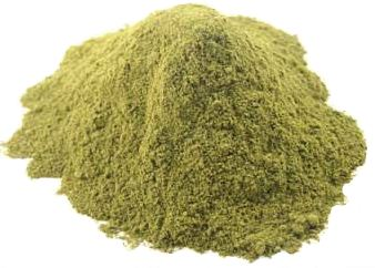Vital Green Powder