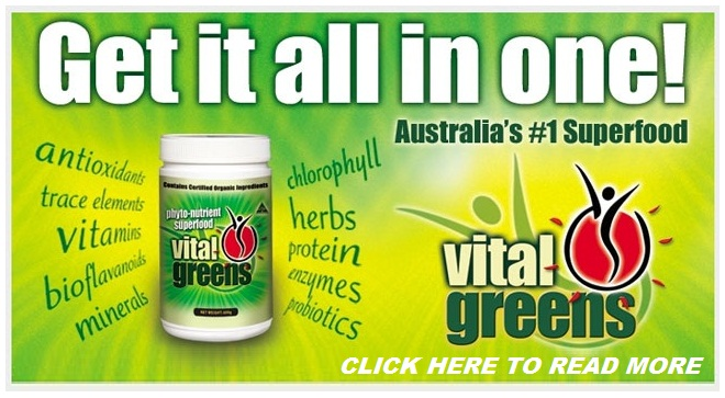Vital Greens Read More